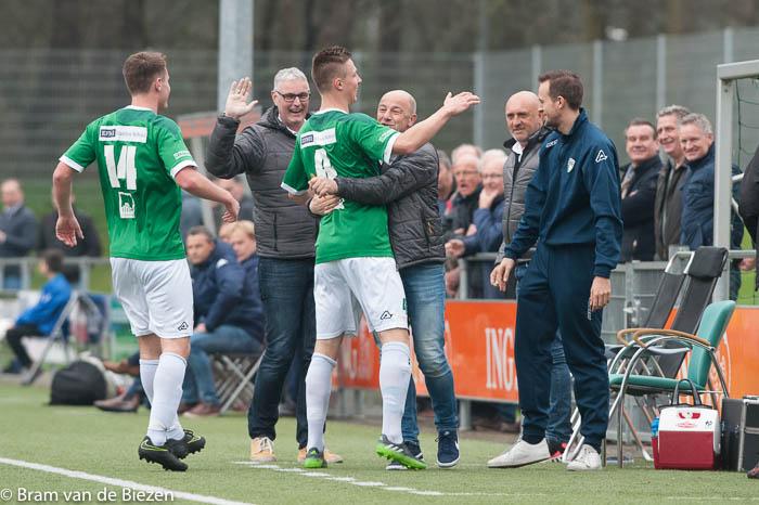 Harderwijk - Voetbal VVOG-ASVH