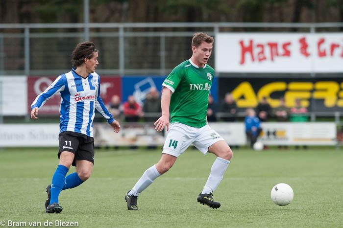 Harderwijk - VVOG-Quick Boys